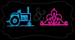 Tractors & Tiaras