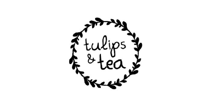 Tulips & Tea
